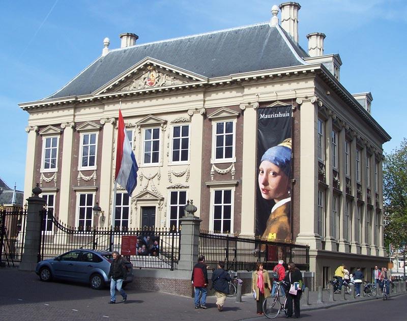 Repromasters Com Mauritshuis
